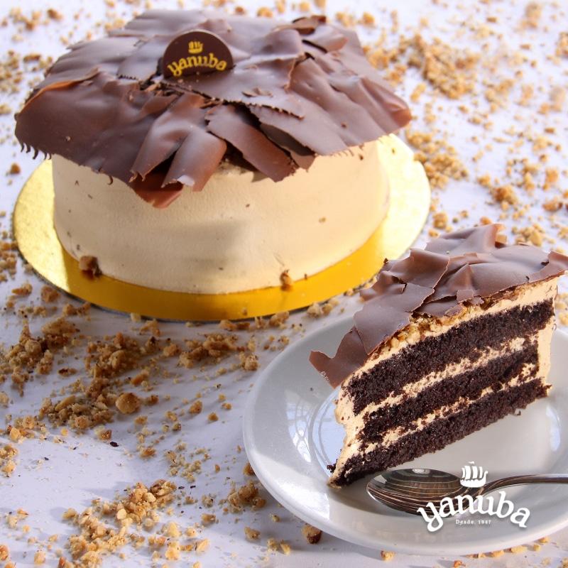 Torta Mocca Negra